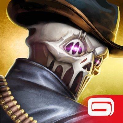 Чит Six-Guns: Разборки банд на андроид