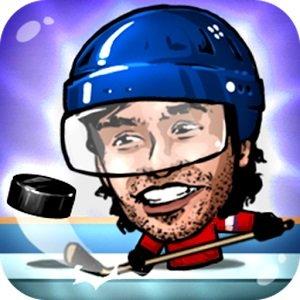 NHL Hockey Target Smash на андроид