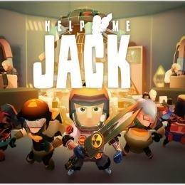 Help Me Jack: Atomic Adventure на андроид