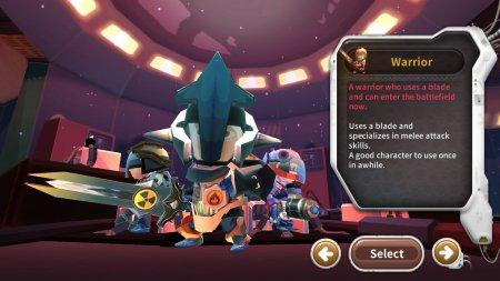 Мод Help Me Jack: Atomic Adventure на андроид