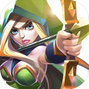 Magic Rush: Heroes для андроид