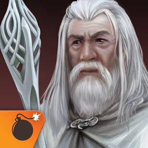 Lord of the Rings: Legends на андроид