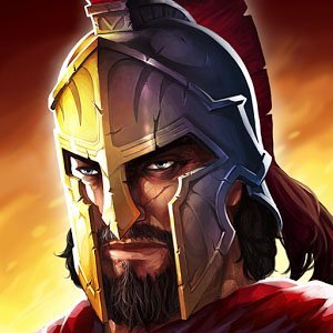 Spartan Wars: Strategy Battle для андроид