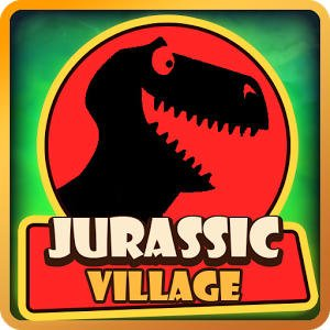 Jurassic Village на андроид