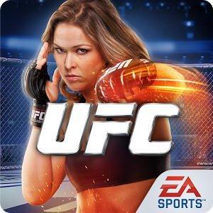 EA SPORTS UFC на андроид