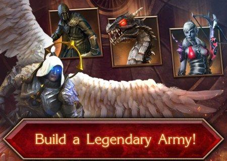 Мод Stormfall: Rise of Balur для андроид