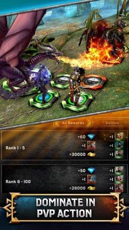 Мод Heroes of Dragon Age на андроид