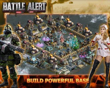 Мод Battle Alert: War of Tanks для андроид