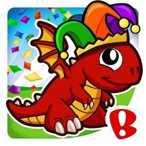 DragonVale на андроид