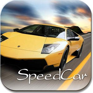 SpeedCar для андроид