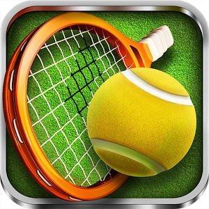 3D Tennis для андроид