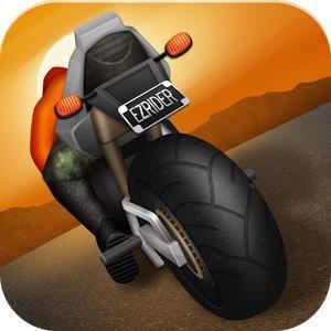 Highway Rider на андроид