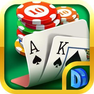 DH Texas Poker для андроид