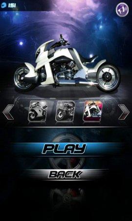 Мод Death Moto для андроид