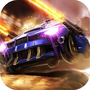 Death Race: Crash Burn для андроид