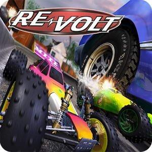 RE-VOLT Classic-3D Racing для андроид