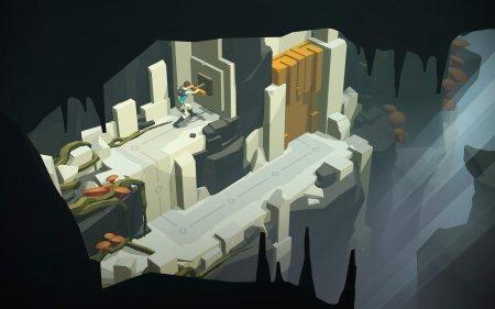 Мод Lara Croft GO на андроид