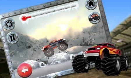 Мод Top Truck для андроид