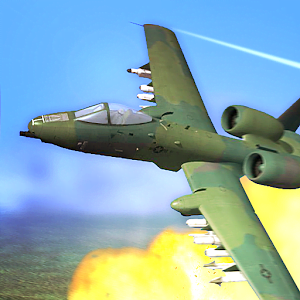 Strike Fighters Attack (Pro) на Android