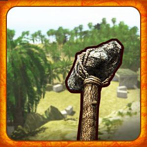 Выживание на Острове 3D на Android