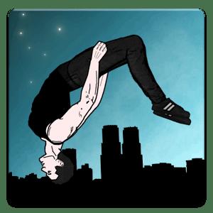 Backflip Madness для Android