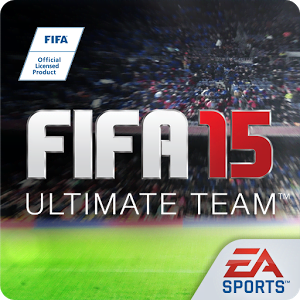 FIFA 15 Ultimate Team для Android