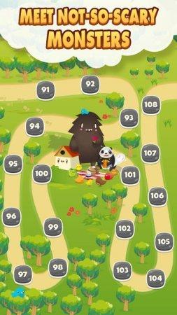 Мод Pop Pet Puzzle Adventure на Android