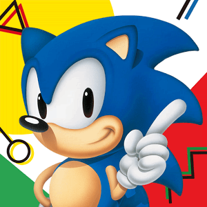 Sonic The Hedgehog для Android