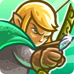 Kingdom Rush Origins для Android