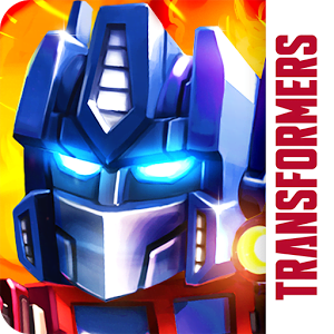TRANSFORMERS: Battle Tactics для Android