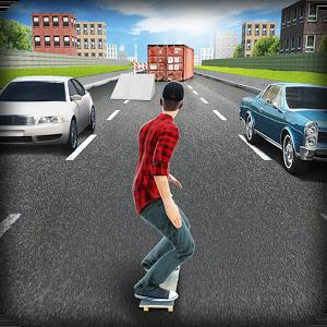 Street Skater 3D: 2 для Android
