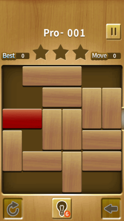 Мод Unblock king для Android