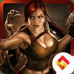 Zombie Hunter: Apocalypse для Android