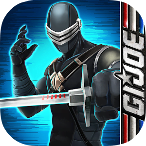 G.I. Joe: Strike для Android