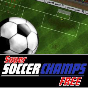 Super Soccer Champs для Android