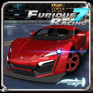 Furious Racing для Android