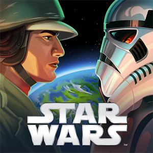 Звездные войны: Вторжение для Android