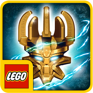 LEGO BIONICLE для Android