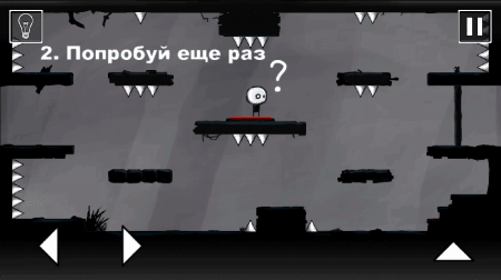 Мод That Level Again для Android