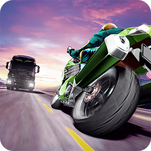 Traffic Rider для Android