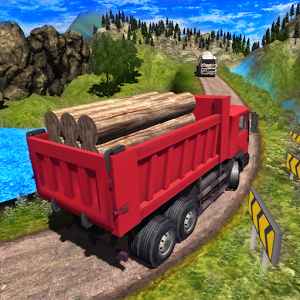Truck Driver Cargo для Android