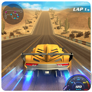 Drift car city traffic racer для Android