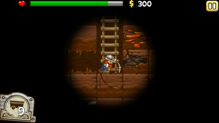 Мод Tiny Miner для Android