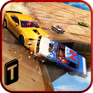 Whirlpool Car Derby 3D для Android