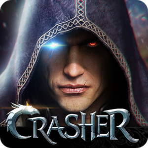 Crasher для Android