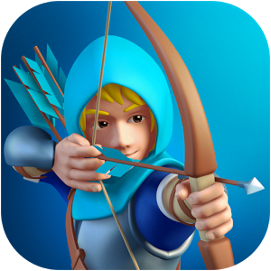 Tiny Archers для Android