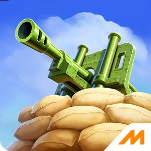 Toy Defense 2: Солдатики для Android