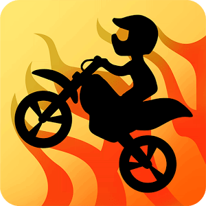 Bike Race для Android