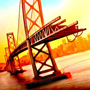 Bridge Construction Simulator для Android