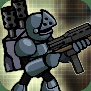 Peacekeeper для Android